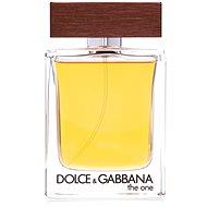 DOLCE & GABBANA The One for Men EdT 50 ml - Pánska toaletná voda