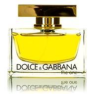 DOLCE & GABBANA The One EdP - Parfumovaná voda