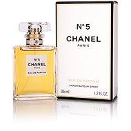 CHANEL No.5 EdP - Parfumovaná voda