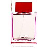 Carolina Herrera Chic For Women 80ml - Eau de Parfum