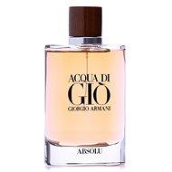 GIORGIO ARMANI Acqua di Gio Absolu EdP - Pánska parfumovaná voda