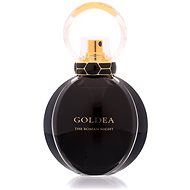 BVLGARI Goldea The Roman Night EdP 30 ml - Parfumovaná voda