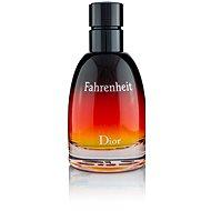 DIOR Fahrenheit Le Parfum EDP 75 ml - Pánska parfumovaná voda