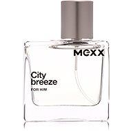 MEXX City Breeze For Him EdT 30 ml - Pánska toaletná voda