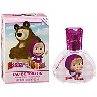 AIRVAL Máša a medveď EdT 30 ml - Toaletná voda