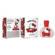 AIRVAL Hello Kitty EdT 30 ml - Toaletná voda