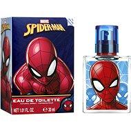 AIRVAL Spiderman EdT 30 ml - Toaletná voda