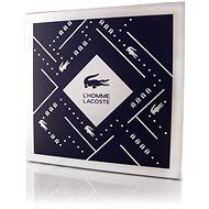 LACOSTE L´Homme Lacoste EdT Set