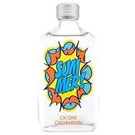 CALVIN KLEIN One Summer EdT 100 ml - Toaletná voda