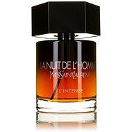 YVES SAINT LAURENT La Nuit de L'Homme L'Intense EdP 100 ml - Pánska parfumovaná voda