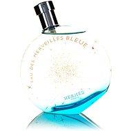 HERMES Eau des Merveilles Bleue EdT - Toaletná voda