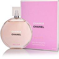 CHANEL Chance Eau Vive EdT 150 ml - Toaletná voda
