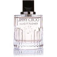 JIMMY CHOO Illicit Flower EdT - Toaletná voda