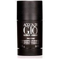 GIORGIO ARMANI Acqua di Gio Profumo 75 g - Pánsky dezodorant