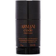 GIORGIO ARMANI Code Profumo 75 ml - Pánsky dezodorant