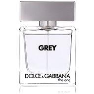 DOLCE & GABBANA The One Grey EdT - Pánska toaletná voda