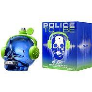 POLICE TO BE Mr. Beat EdT - Eau de Toilette for Men