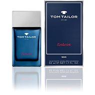 TOM TAILOR Exclusive Man EdT - Pánska toaletná voda