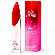 NAOMI CAMPBELL Glam Rouge EdT