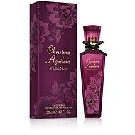 CHRISTINA AGUILERA Violet Noir EdP 50 ml - Parfumovaná voda
