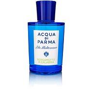 ACQUA di PARMA Blue Mediterrano Bergamotto EdT 150ml - Eau de Toilette