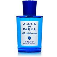 ACQUA di PARMA Blue Mediterraneo Ginepro EdT 150 ml - Toaletná voda