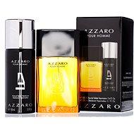 AZZARO Pour Homme EdT Set 250 ml - Darčeková sada parfumov