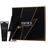 CAROLINA HERRERA Bad Boy EdT Set 200 ml - Darčeková sada parfumov