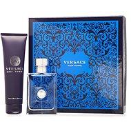VERSACE Pour Homme EdT Set 250 ml - Darčeková sada parfumov