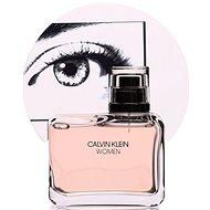 CALVIN KLEIN Women EdP - Parfumovaná voda