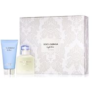 DOLCE & GABBANA Light Blue Pour Homme EdT Set 150 ml - Darčeková sada parfumov