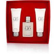 GIORGIO ARMANI Acqua di Gio Pour Homme EdT Set 200 ml - Darčeková sada parfumov