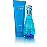 Darčeková sada parfumov DAVIDOFF Cool Water Woman Set 105 ml - Dárková sada parfémů