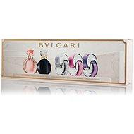 Darčeková sada parfumov BVLGARI Miniature Collection EdT Sada 25 ml - Dárková sada parfémů