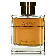 BALDESSARINI Ambre Oud EdP 90 ml - Pánska parfumovaná voda