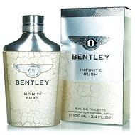 BENTLEY Infinite Rush EdT 100 ml - Pánska toaletná voda