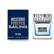 MOSCHINO Forever Sailing EdT - Pánska toaletná voda