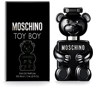 MOSCHINO Toy Boy EdP - Pánska toaletná voda