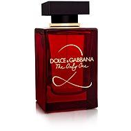 DOLCE & GABBANA Dolce&Gabbana The Only One 2 EdP 100ml - Eau de Parfum