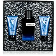 YVES SAINT LAURENT Y Eau de Parfum EdP Set 200 ml - Darčeková sada parfumov