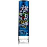 CHRISTIAN AUDIGIER Ed Hardy Love & Luck for Men EdT 100 ml - Pánska toaletná voda