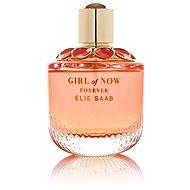 ELIE SAAB Girl of Now Forever EdP 90 ml - Parfumovaná voda