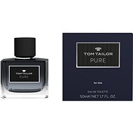 TOM TAILOR Pure For Him EdT