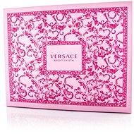 Darčeková sada parfumov Versace Bright Crystal 50 ml - Dárková sada parfémů