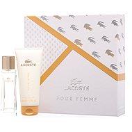 Darčeková sada parfumov LACOSTE Pour Femme 50 ml - Dárková sada parfémů