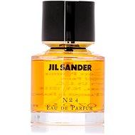 JIL SANDER No.4 EdP 50 ml - Parfumovaná voda