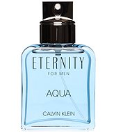 CALVIN KLEIN Eternity for Men Aqua EdT 100 ml - Pánska toaletná voda