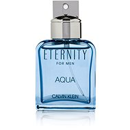 CALVIN KLEIN Eternity for Men Aqua EdT - Pánska toaletná voda