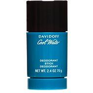 DAVIDOFF Cool Water Man 75 ml - Pánsky dezodorant