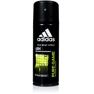 Adidas Pure Game Deo Body Spray 150 ml - Pánsky dezodorant